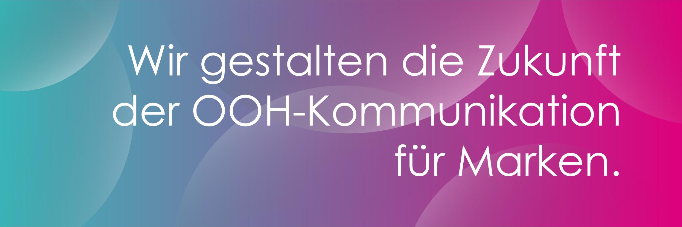 Kinetic Worldwide Germany GmbH - Wir gestalten die Zukunft der OOH-Kommunikation für Marken.